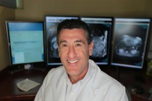 Picture of Richard Goldberg MD